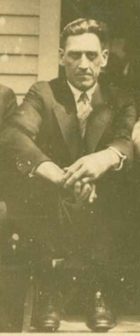 Ernest Arthur Bowers