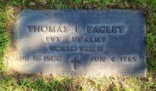 Thomas L. Bagley