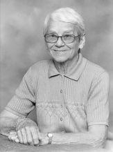 Freddie Eugenia 'Jean' <i>Jones</i> Anderson
