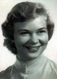 Bernice L. <i>Moore</i> Adkins