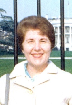 Loretta Carol <i>Long</i> Barnes