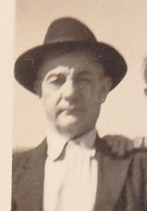 Henry Edward White
