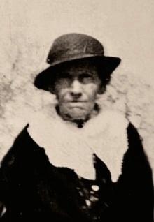 Mary <i>Pelham</i> Baker