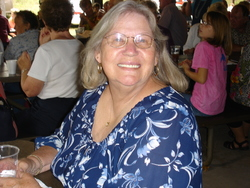 Phyllis V <i>Cherrington</i> Beckmann