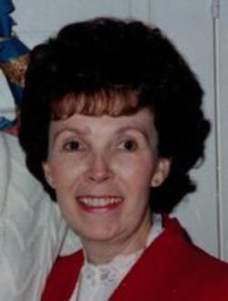 Margaret Imogene Jean <i>Burnette</i> Jones