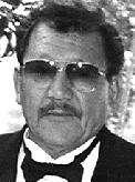 Sgt Pete Martinez Esparza