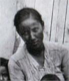 Margaret <i>Paul</i> Sacobie