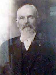 William Taylor Newland, Sr
