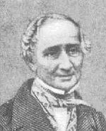 Dr Anthony Norris Groves