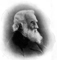 Rev Robert Cleaver Chapman