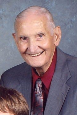 Joshua Thomas Buddie Lancaster