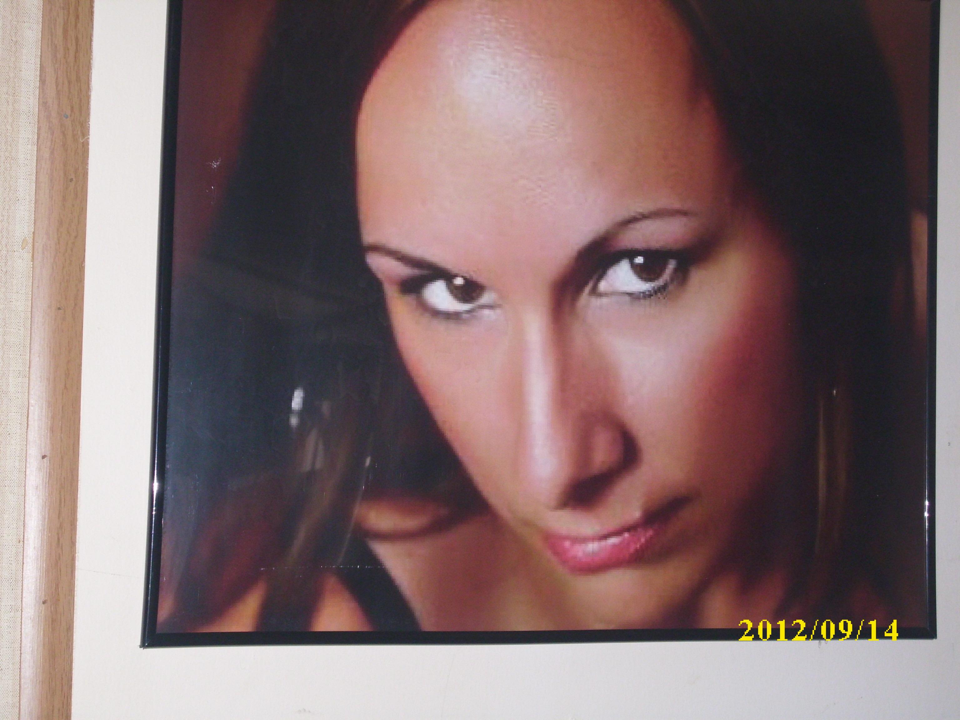 Nicole Montoya Ttl Model