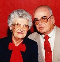 Dorothy Grace <i>Milam</i> Anderson