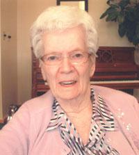Evelyn Margaret <i>Agnew</i> Barnstable