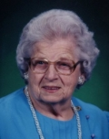 Mary Elizabeth <i>Stauber</i> Barrow