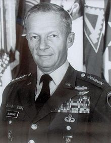 Gen George Samuel Blanchard