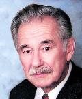 Charles William Kayo Gehret