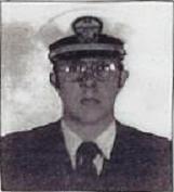 Patrick Fred Kidgell