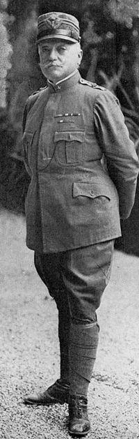 Gen Guglielmo Pecori Giraldi