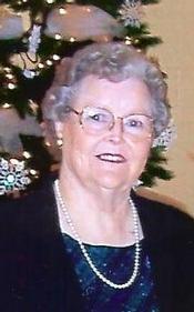 Doris <i>Coleman</i> Westmoreland