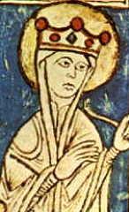 Eleanor Plantagenet