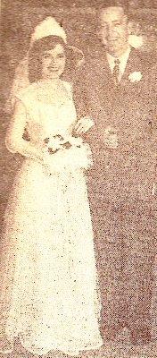 Marguerite Mardell <i>Morris</i> Poor