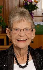 Phyllis F. <i>Hill</i> Bethards