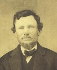 Pvt John Granvil Jones