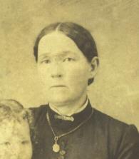 Charlotte Virginia Jennie <i>Long</i> Jones
