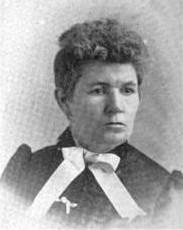 Lucy A. <i>Robbins</i> Switzer