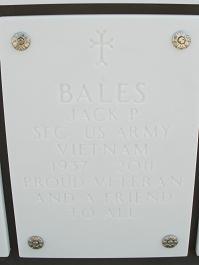 Jack Phil Bales