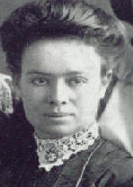 Nellie Louella <i>Johnson</i> Smith