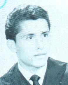 Frank Daniel Arroyo