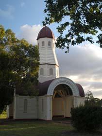 Maryborough Cemetery