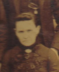 Martha J. <i>McDaniel</i> Gregory