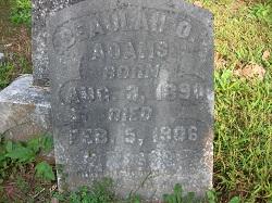 Beaulah O. Adams