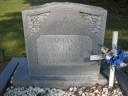 Thomas R. Ayers