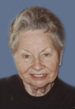Irene Doris <i>Gruwell</i> Bailey