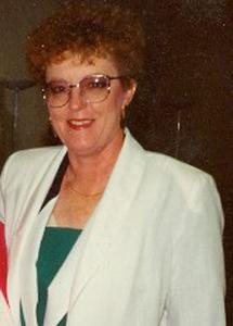 June Bouslaugh