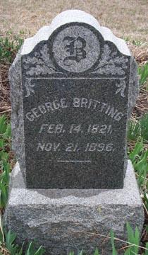 George Britting