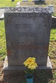 Susie J. Brock