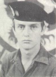 Robert Chester Chet Ferguson, Jr