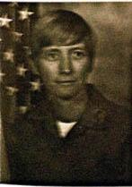 Capt Joan Sharon Chambers