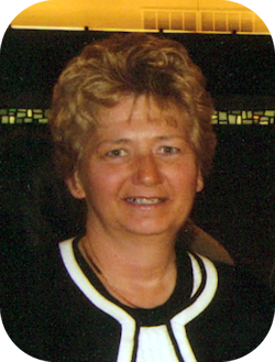 Susan Mary Sue <i>Bartosz</i> Giuliani