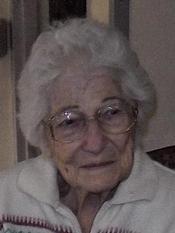 Phyllis Marcelle <i>Pratt</i> Claybaugh