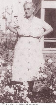 Ida Lee <i>Warren</i> Young
