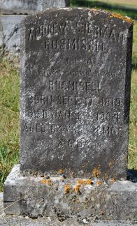 Andrew Sherman Rusmisel