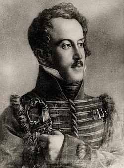 Fredrik Tomas Adlercreutz
