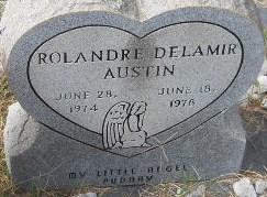 Rolandre Delamir Austin, Sr