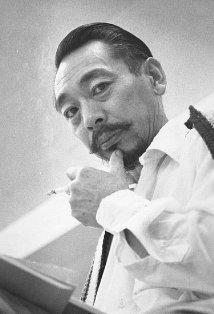 Hatsuo Jerry Fujikawa